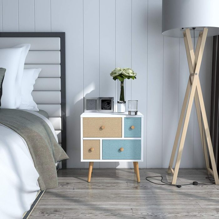 2d493f5711 The Best Nightstands on Amazon, According to Hyperenthusiastic Reviewers