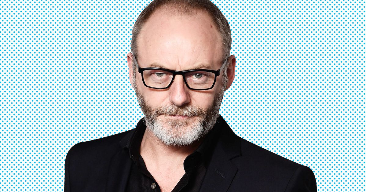 liam cunningham music video