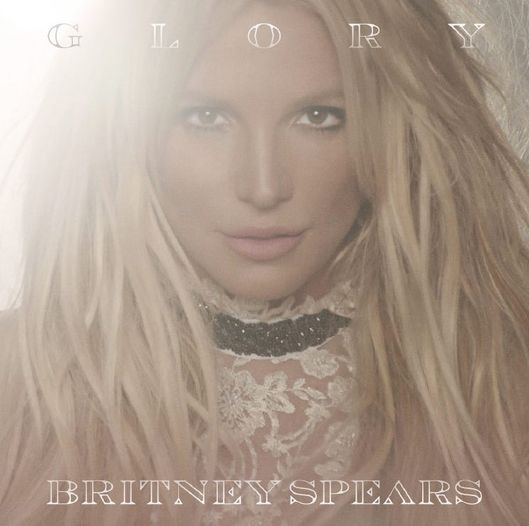 РЕЦЕНЗИЯ на нового альбома BRITNEY SPEARS - GLORY