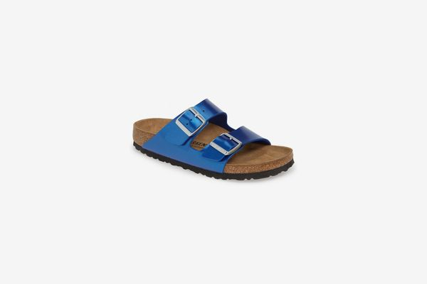 Birkenstock Arizona Electric Slide Sandal