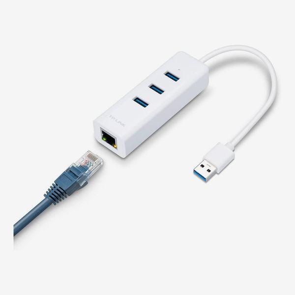 TP-Link Portable 3-port USB Hub