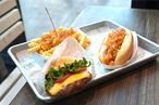 Shake Shack is opening on Flatbush Avenue next month.