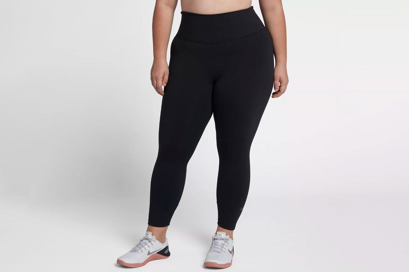 7b6610daa73b0 Nike Power Sculpt Women's High-Rise Training Tights