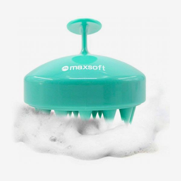 MAXSOFT Scalp Care Brush