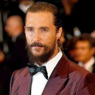 68th Cannes Film Festival - The Sea Of Trees - Premiere