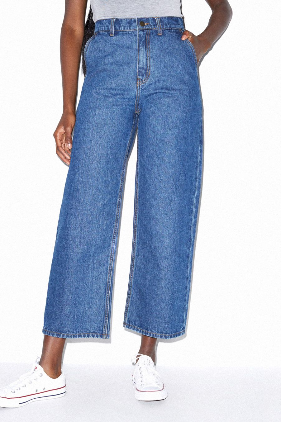 26437c3ed256d 30 Best Jeans for Women of All Sizes and Styles 2019