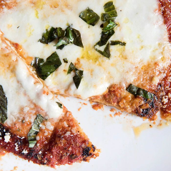 The Absolute Best Chicken Parm In Nyc