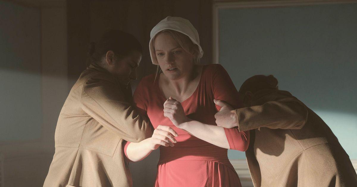 Handmaid S Tale Hulu Offred S Room