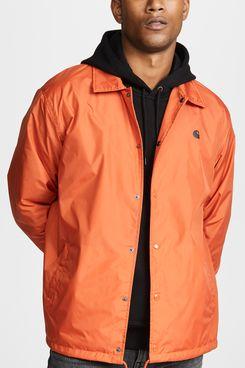 Carhartt WIP C Wip Coach Jacket