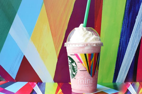 Brooklyn Artist Says Starbucks Copied Her Work for a Frappuccino Ad