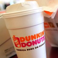 Dunkin' Donuts Employee Tells Police Officer, 'We Don't Serve Cops Here'