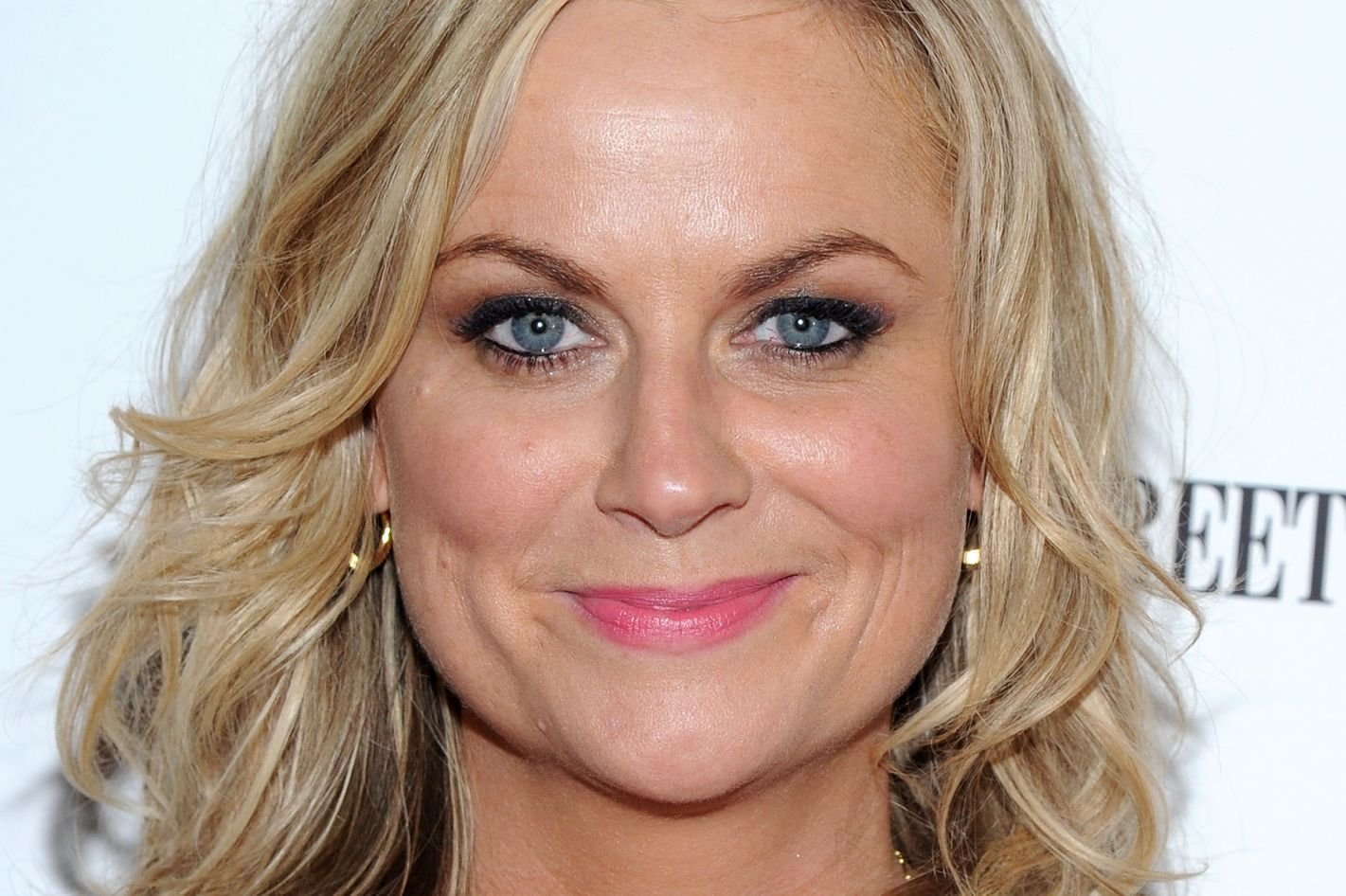 Amy Poehler Naked even amy poehler doesn't know what the mtv movie awards are