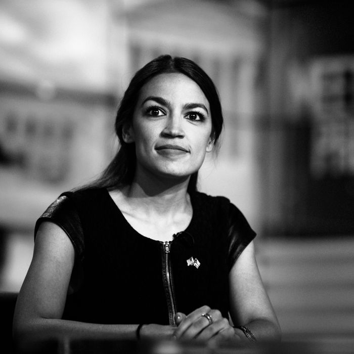 Best Responses To That Tweet About Alexandria Ocasio Cortez