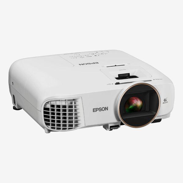 Epson Home Cinema 2150 1080p Wireless 3LCD Projector