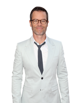 LOS ANGELES, CA - JUNE 12: Actor Guy Pearce attends premiere of A24's