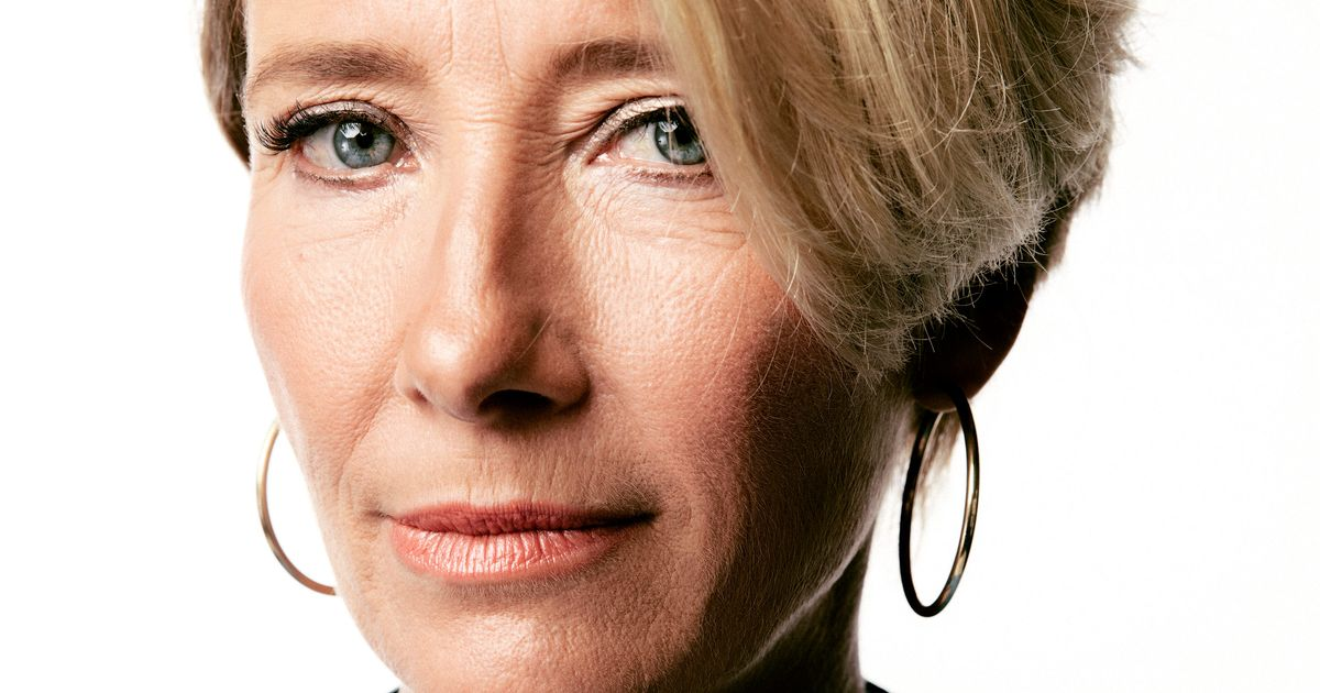 Emma Thompson, In Conversation