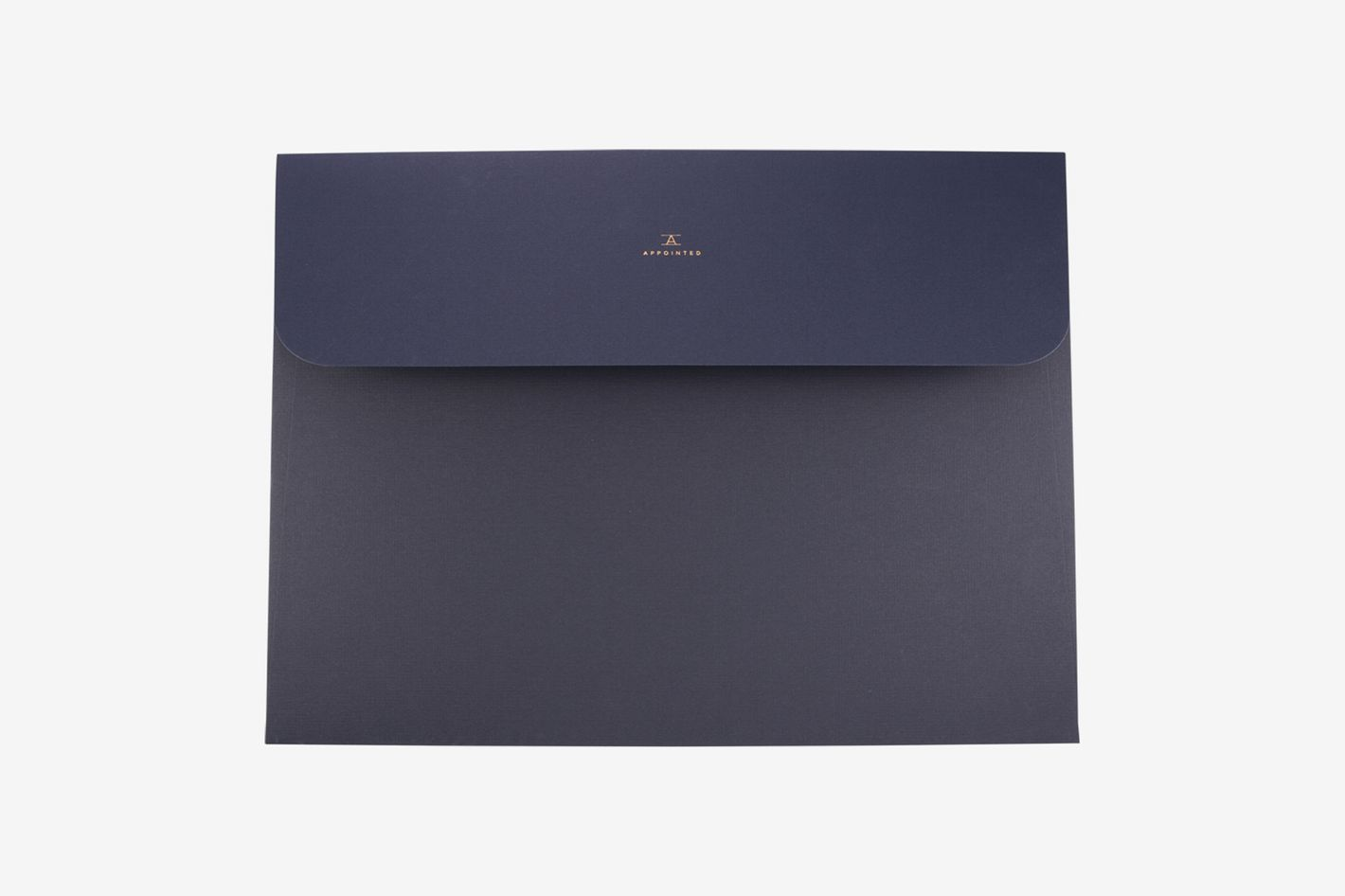 Appointed Document Folder (Set of Four)