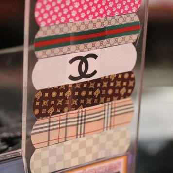 Designer Band-Aids!