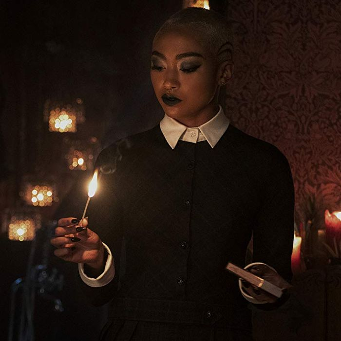 Why Chilling Adventures of Sabrina Made a Holiday Episode
