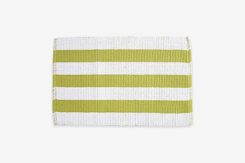 Moda at Home Loop-stripe rug