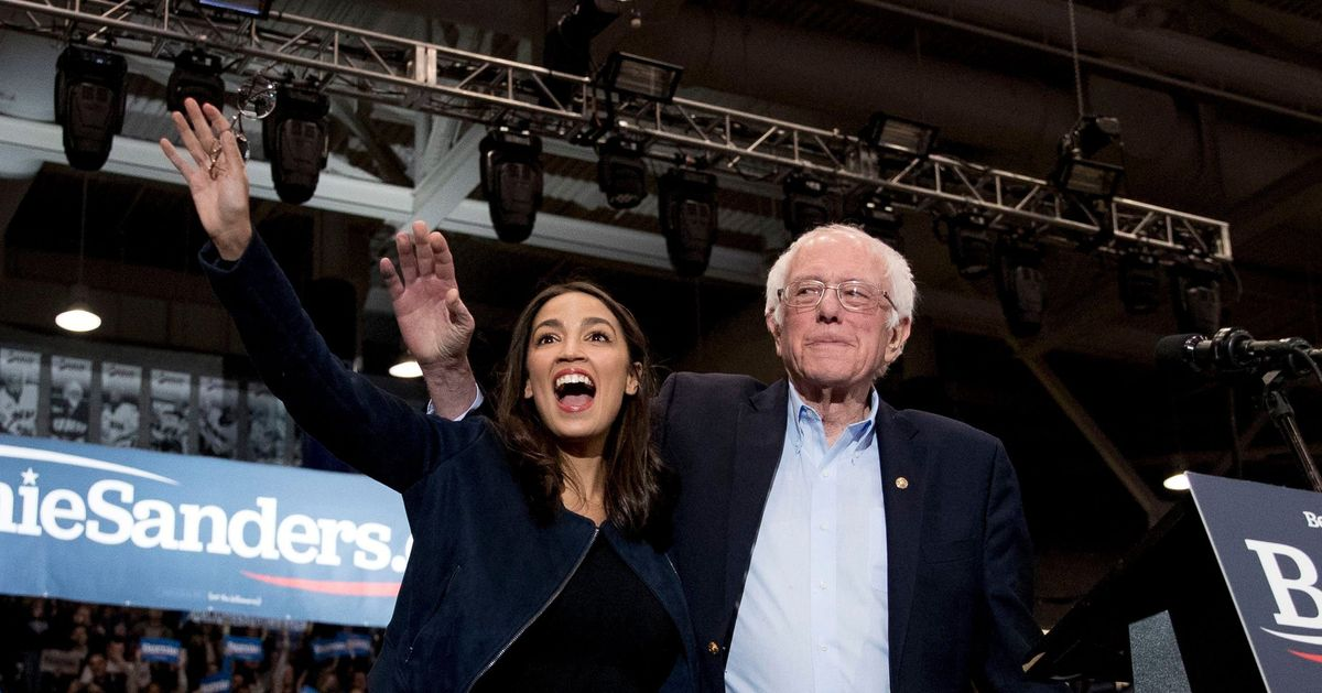 AOC Wants to Expand the Squad