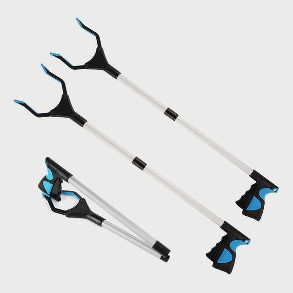 Procellatech Reacher Grabber Pick up Tool (Pack of 2)