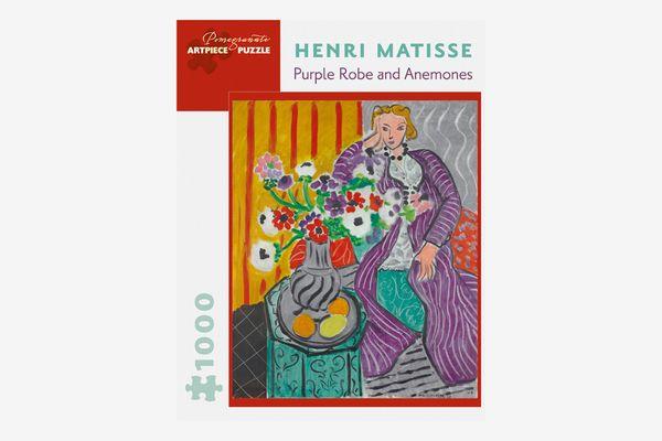 Pomegranate Henri Matisse