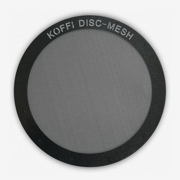 Koffi Metal Filter for AeroPress