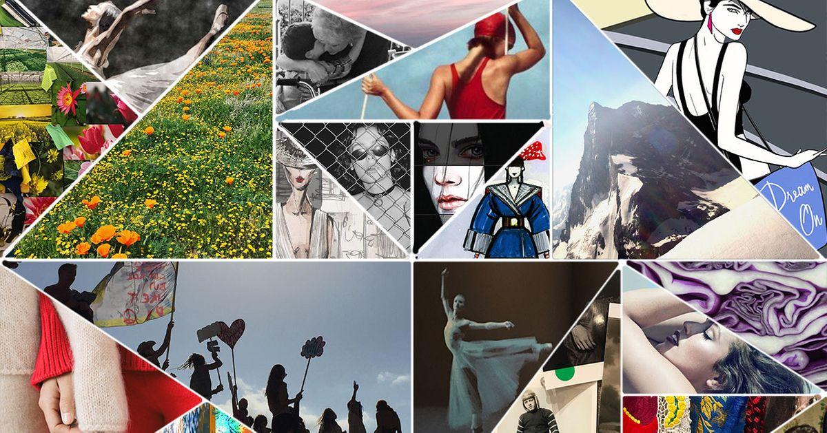 ab4de932a18a NYFW Designers on Their Spring/Summer Collection Inspiration
