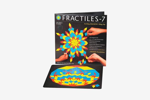 Fractiles - 7