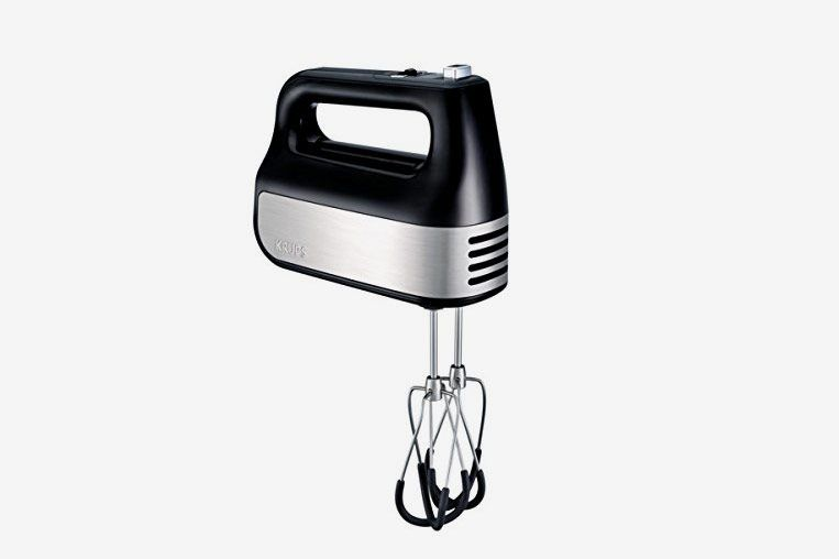 Krups GN4928 10 Speed Hand Mixer with Turbo Boost