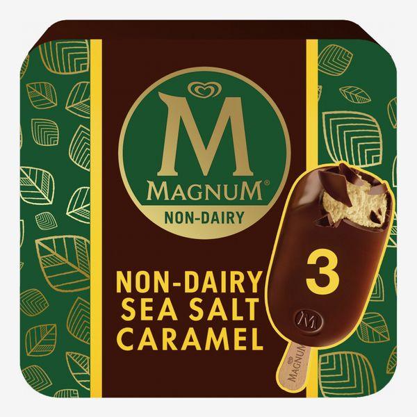 Magnum Ice-Cream Bar Sea-Salt Caramel (3-Count)