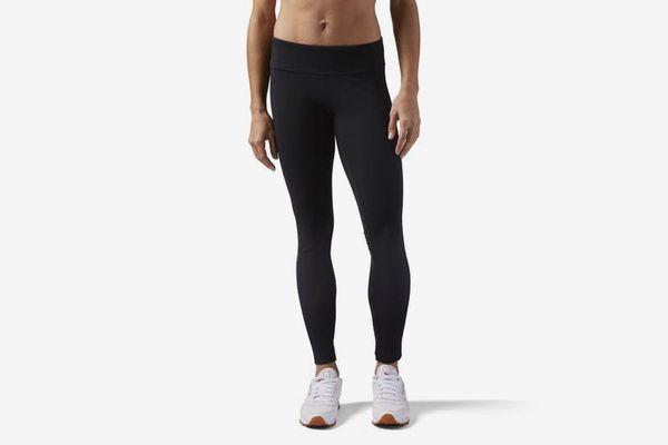 Reebok Essential Jersey Legging