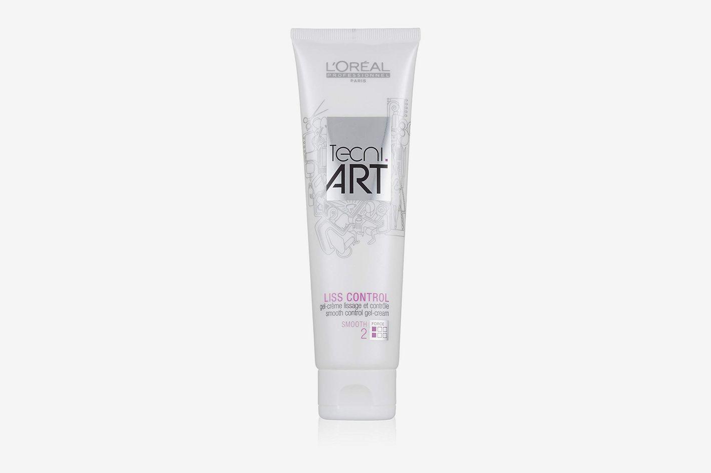 L'Oreal Professional Tecni Art Liss Smooth Control Gel Cream