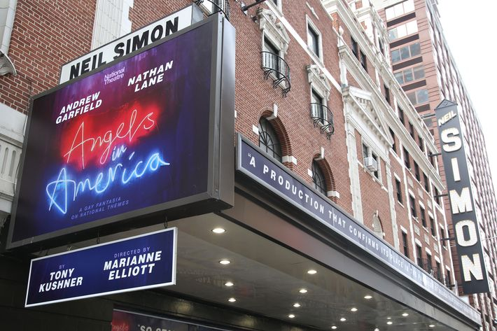NYC's 41 Broadway Theaters, Ranked