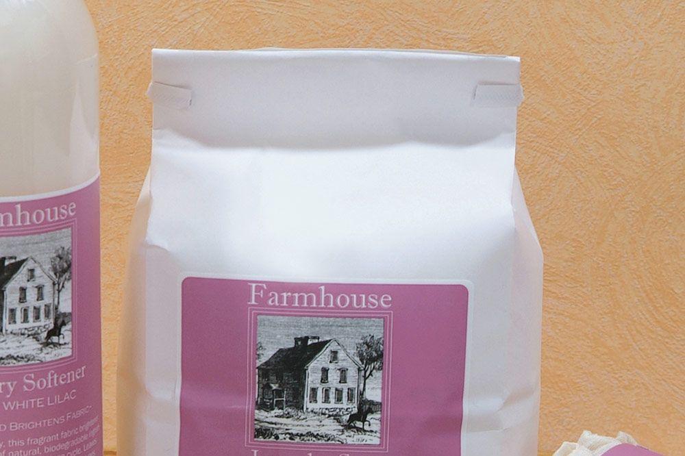 Farmhouse Laundry Soap