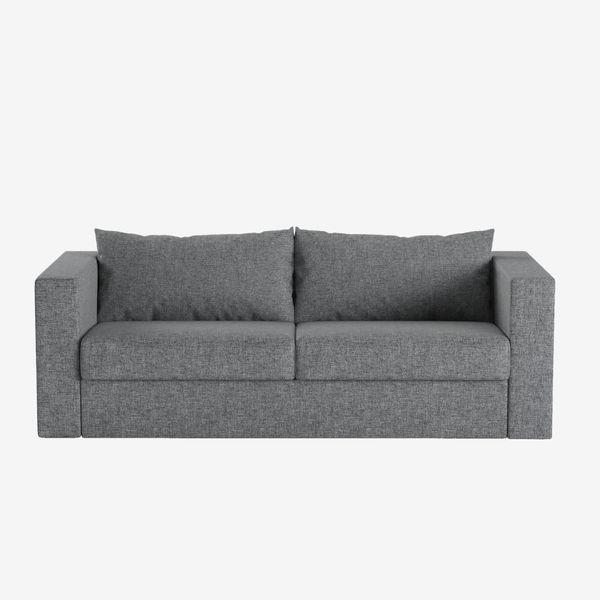 Elephant in a Box Sofa