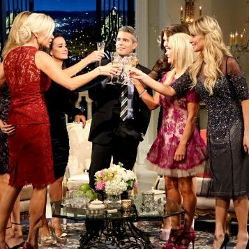 Real Housewives of Beverly Hills Reunion Part 2: Lawsuits ...