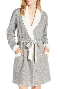 Splendid Bonded Hacci Robe