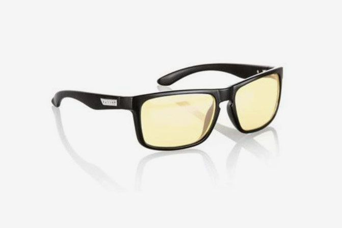 Gunnar Optiks Intercept Computer Gaming Glasses