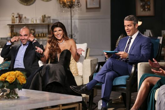 Image result for real housewives of new jersey reunion