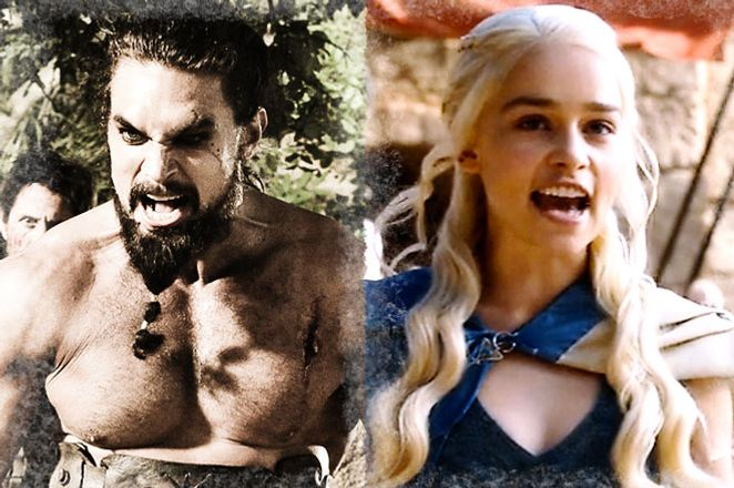 Learn to Speak Dothraki and Valyrian From the Man Who