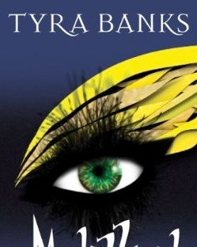 Tyra's first book cover.