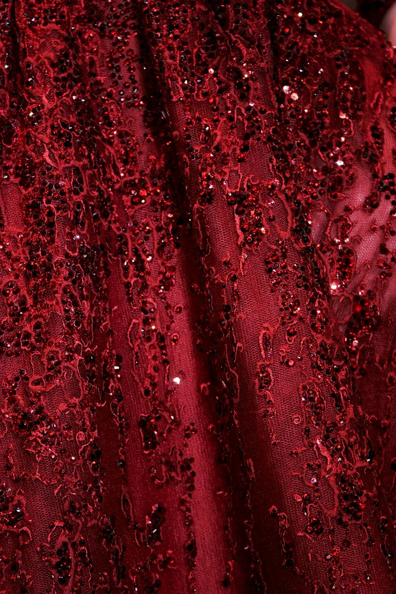 Elie Saab Fall 2013 Couture The Cut