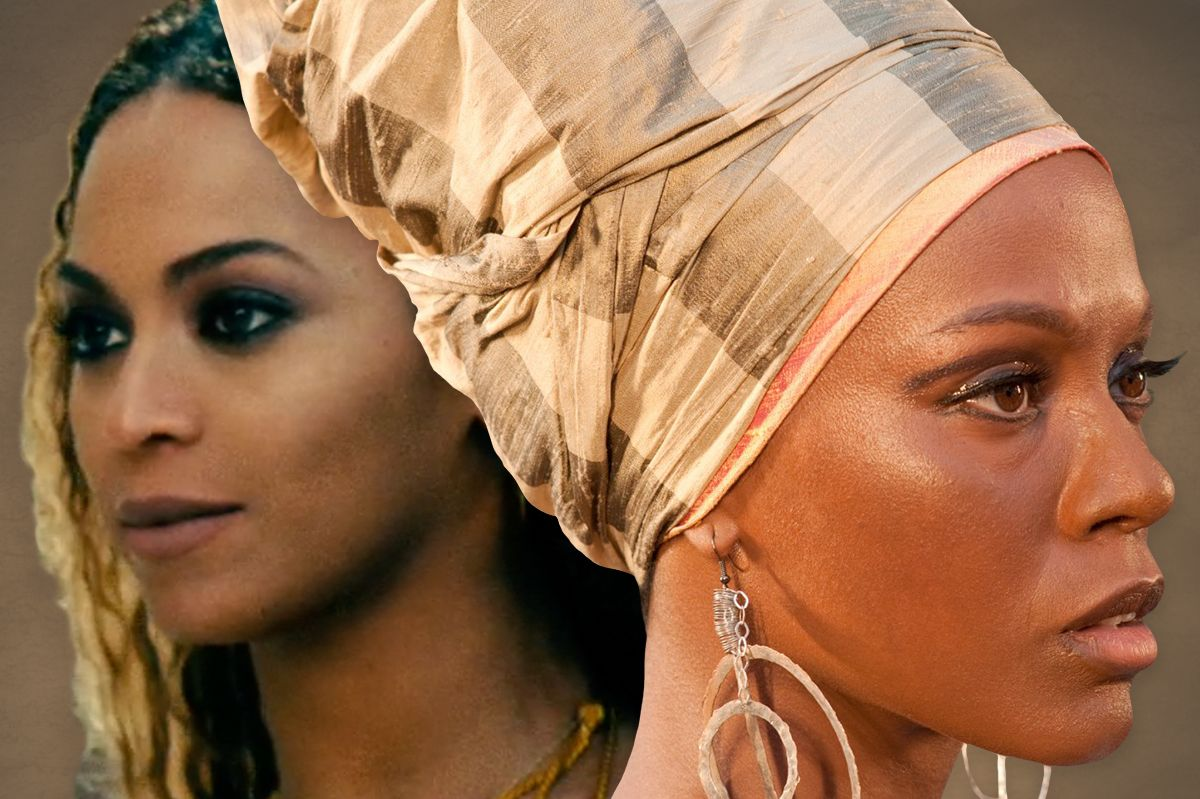 Examples Of Colorism In Media