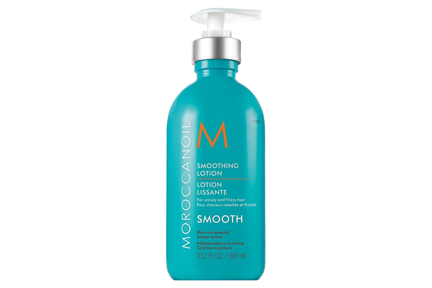 Moroccan Oil Smooth Smoothing Lotion