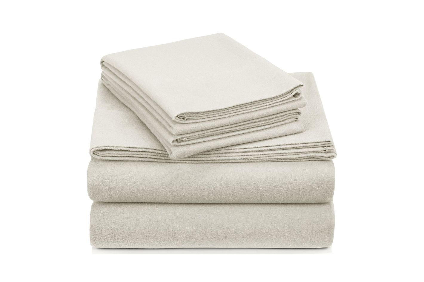 pinzon 190 gram heavyweight velvet flannel sheet set