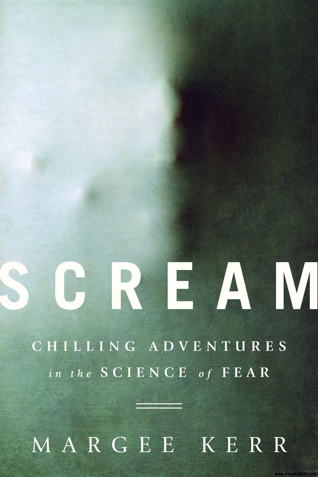 <em>Scream</em> by Margee Kerr