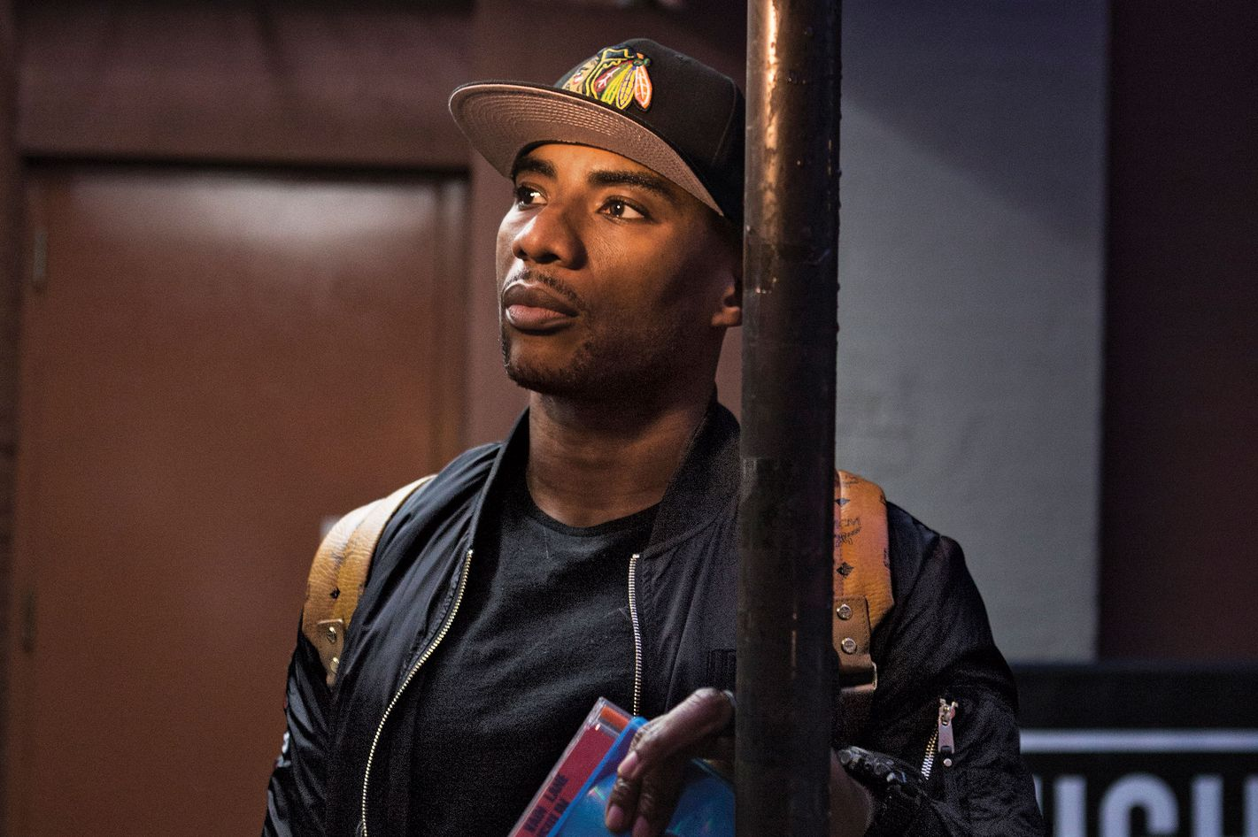 a2ee57c076c How Charlamagne Became Tha God of Hip-Hop Radio