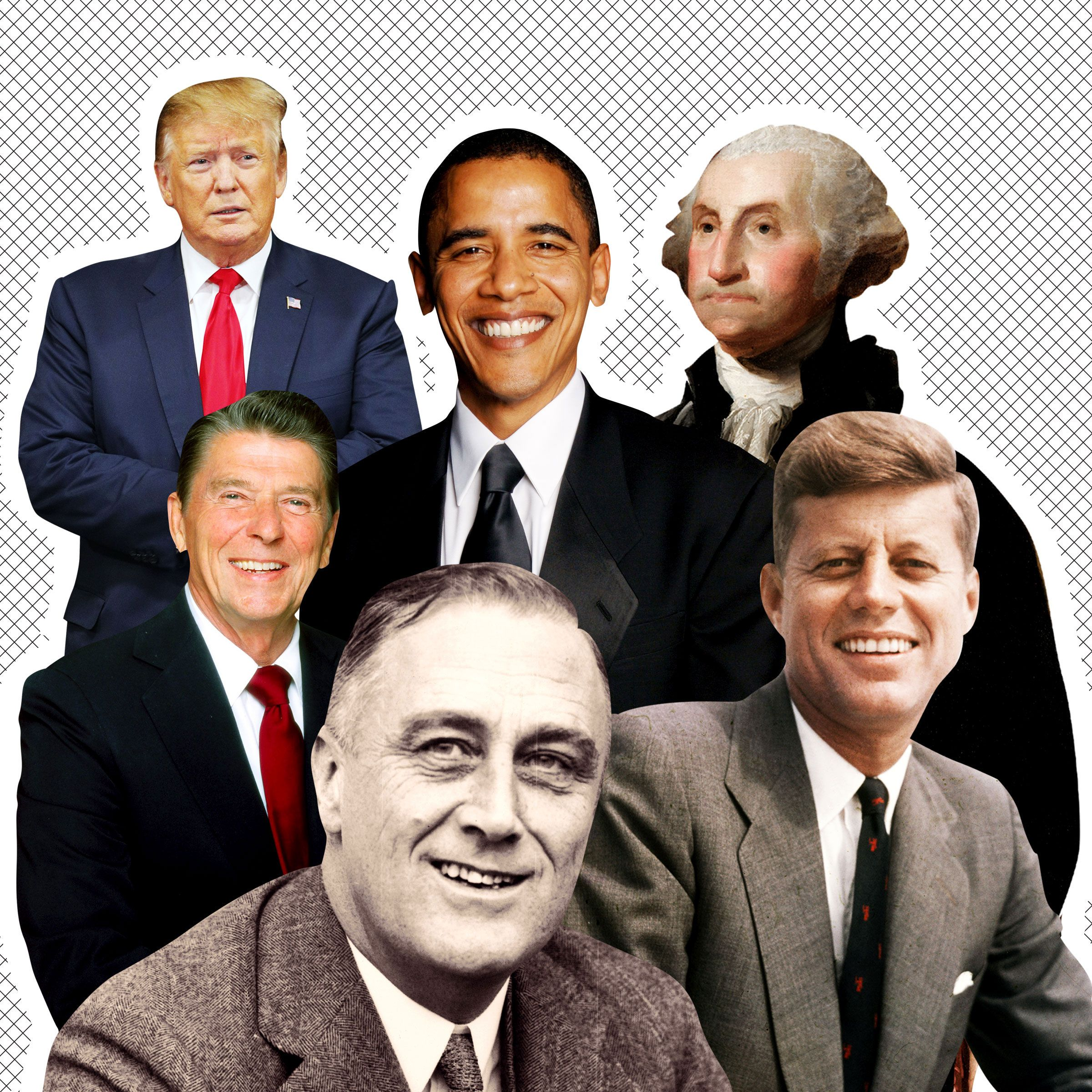 Which U.S. Presidents Were Wife Guys? An Investigation